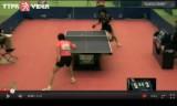 ジャパンオープン2011 高木和卓VS劉燚(カット)