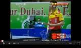 UAEオープン2011 王皓VS馬龍5/6