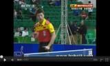 UAEオープン2011 王皓VS馬龍6/6