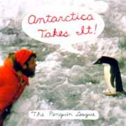 the penguin league