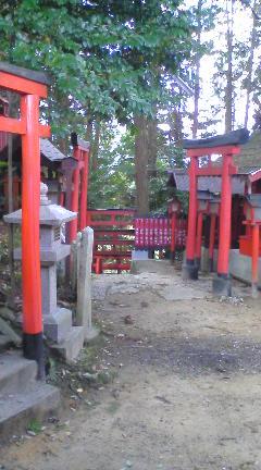 2009笠松稲荷