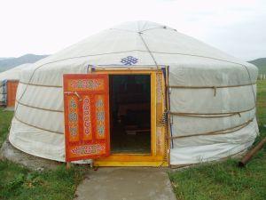 モンゴルゲル
