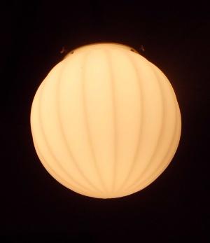 室内ランプ