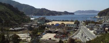 四国のかたすみで・・・ 宇和島...