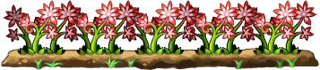 8100007 赤色薬草畑