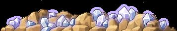 8200000 銀色鉱山