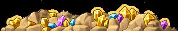 8200005 黄金の光鉱山