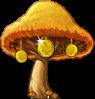 8412000 小さなメルの木