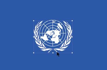 国連のマーク
