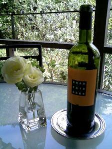 家で飲むワインの何倍かしら