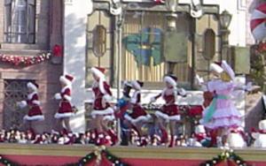 サンタのトイ・パーティー(USJのクリスマス)3