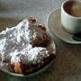 ベニエ/カフェ・ドゥ・モンド(ニューオーリンズ)