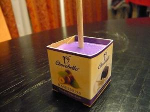 ショコラーデ