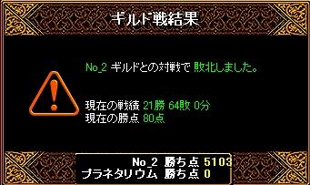 負けNo_2
