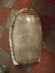 初期型ユーロヘッドライト2