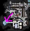 基地内部(thor_camp 66,95)付近の老人