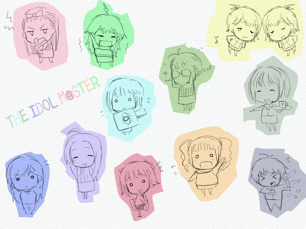 アイドルマスター