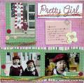 Pretty Girl 1