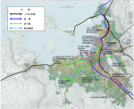 福岡市都市交通基本計画案より