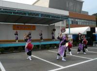 2009本郷商工祭り-1
