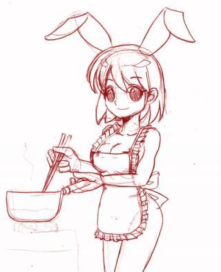 料理大好き