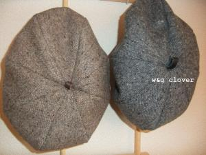 woolベレー
