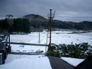 初雪11月20日