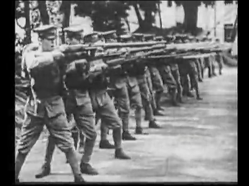 陸軍士官学校(1937年) ‐ ニコニコ動画(原宿).mp4_000476267