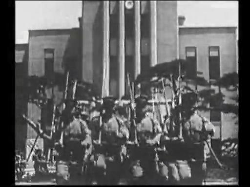 陸軍士官学校(1937年) ‐ ニコニコ動画(原宿).mp4_000040832