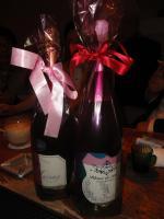 present・・・シャンパン
