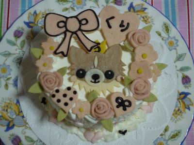 3.ケーキのくり