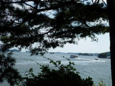 6.松島の景色