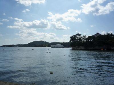 6.松島の海