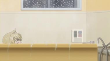 [アニメ] みなみけ~おかわり~ 第09話 「そろそろ苦しい?ひみつのマコちゃん」 (D-TX DivX6.6 1280x720 120fps[ED60]).avi_001083083
