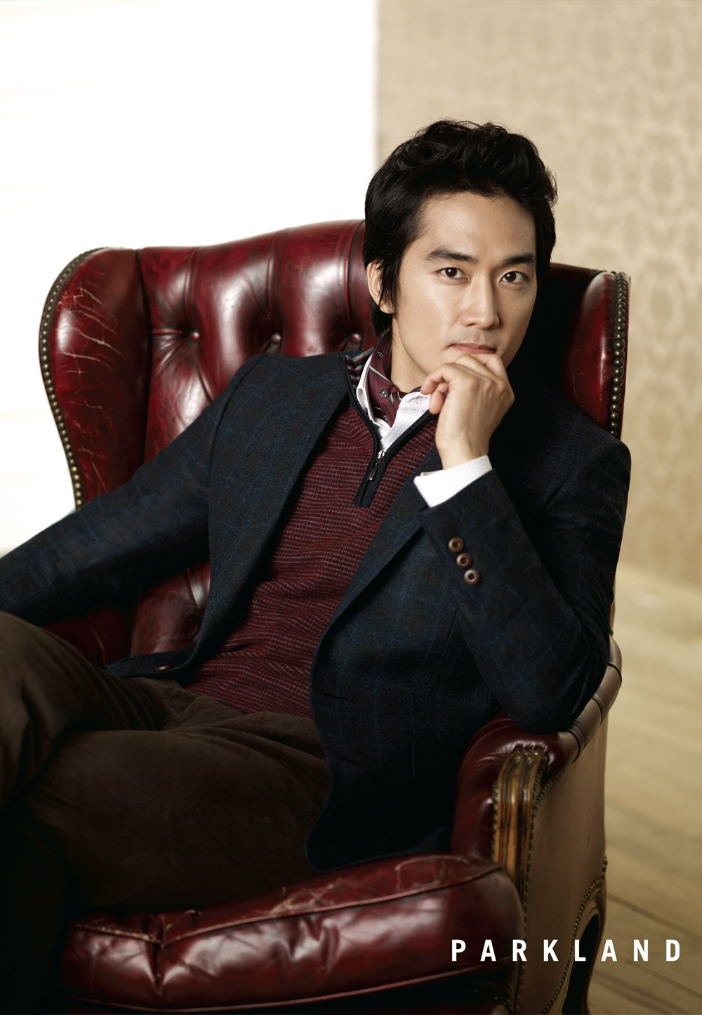 WITH  SEUNG HEON