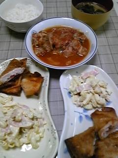 晩御飯11
