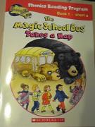 Magic Scool Bus-1