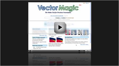 VectorMagic