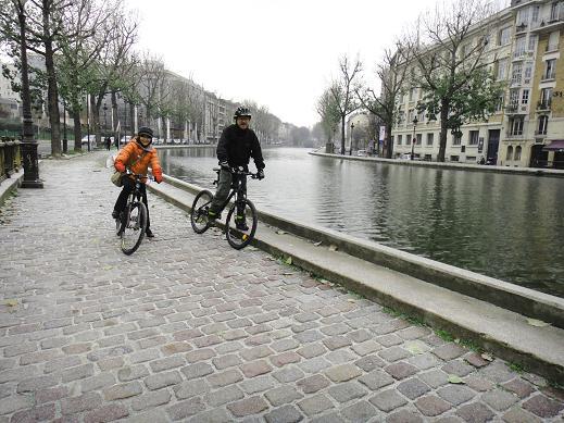 ... 海外自転車旅行ガイドプラン