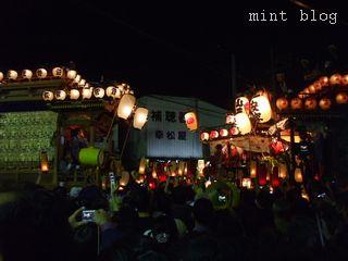 川越祭り 036