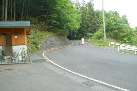 1大円地駐車場