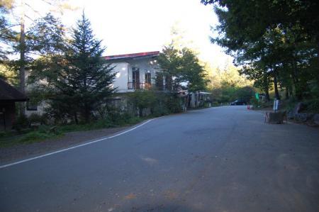 1瑞牆山荘2