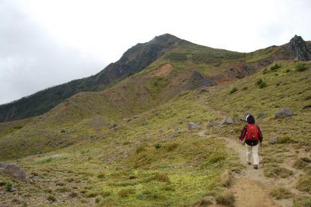 磐梯山へ31
