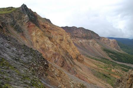 磐梯山へ32