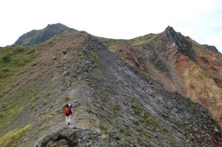 磐梯山へ33
