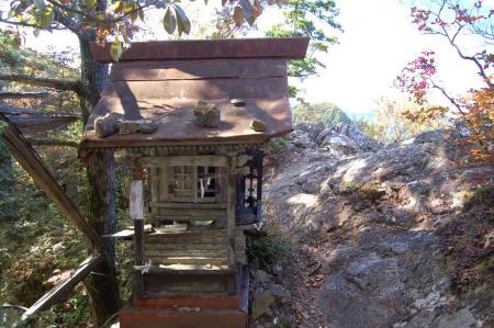 1竜頭神社奥宮23