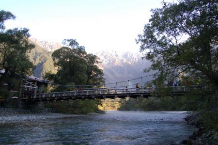 1河童橋3