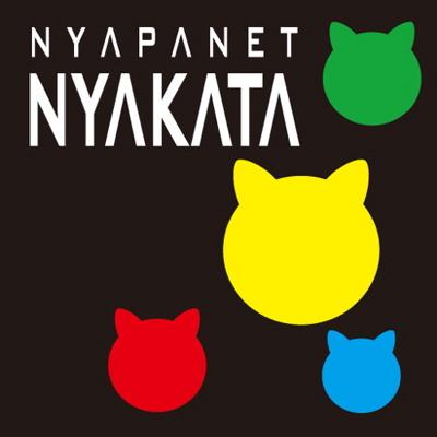 ニャパネットロゴ