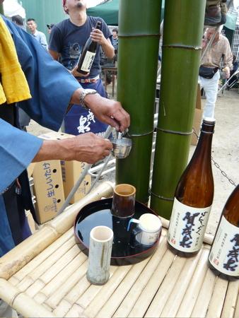 酒祭り12