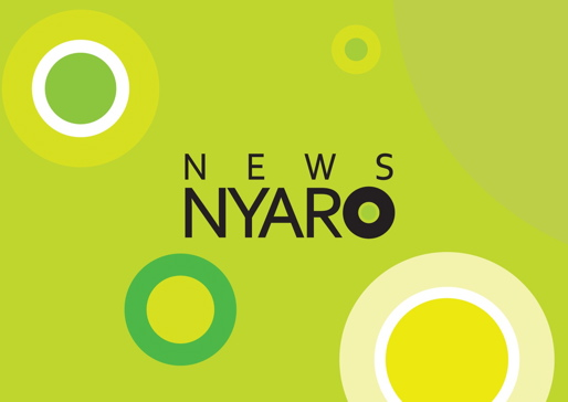 NEWS NYARO ROGO